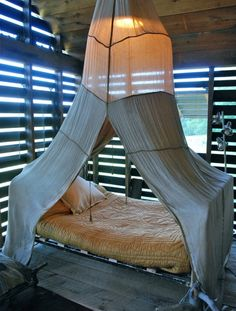 Actually really love this bed idea