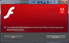تحميل برنامج ادوبي فلاش بلاير 2013 - Flash Player 11