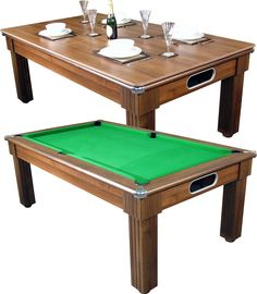 Florence Pool Dining Table For Sale