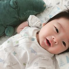 hanbin gue hamil anak lo fanfiction fanfiction amreading books wattpad - The world's most private search engine Cute Baby Boy, Cute Little Baby, Little Babies, Cute Kids, Cute Asian Babies, Korean Babies, Asian Kids, Cute Babies, Mode Ulzzang