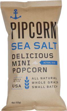 popcorn shark tank | Shark Tank Recap: Pipcorn