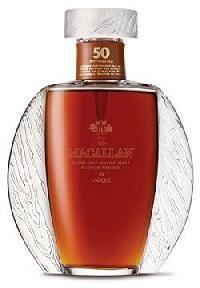"Macallan scotch bottle in a bottle www.LiquorList.com  ""The Marketplace for Adults with Taste!""  @LiquorListcom  #liquorlist"
