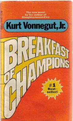 """""""We are healthy only to the extent that our ideas are humane.""""  ― Kurt Vonnegut, Breakfast of Champions"""