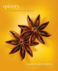 Carole's Chatter: Designing Your Own Dishes in Different Cuisines by Using Spices