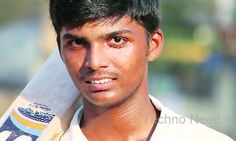 India:Pranav Dhanawade schoolboy world record 1009 run, India's schoolboy Pranav Dhanawade Make world record 1009 run in one innings, Pranav Dhanawade.