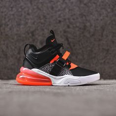 9510f5925a1 Instagram. Nike Air Force 270. Available st Kith ...