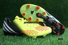 Adidas Predator 2012 LZ Electricity Infrared Black Beckham Soccer Shoes 58.92  Beckham Soccer 3262d43ffa