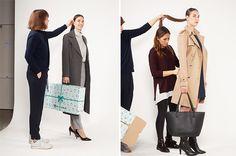 KISURA INSIDE // shooting part III :) #personalstylist #fotoshooting #AboutKISURA #fashion