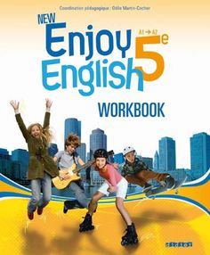Telecharger Gratuits New Enjoy English 5e - Workbook ePub, PDF, Kindle…