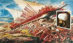 1453.Osmanlı istanbul'un Fethi
