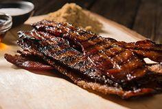 Maple & Brown Sugar Bacon