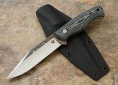 Koster Knives, Bentonville, AR USA -