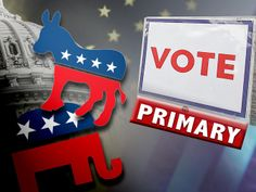 Primary election: a preliminary election to appoint delegates to a party conference or to select the candidates for a principal, esp. presidential, election