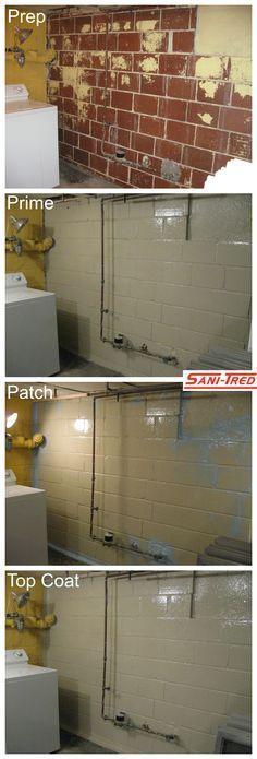 Luxury atlas Basement Waterproofing