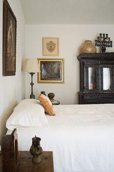 Casa V Interiors masculine bedroom
