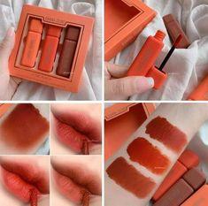 Kawaii Makeup, Cute Makeup, Asian Makeup, Korean Makeup, Makeup Items, Makeup Tools, Kiss Makeup, Beauty Makeup, Gloss Labial