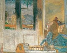 Pierre Bonnard - The French Window (Morning at Le Cannet) 1932 - Oil on canvas x inches Pierre Bonnard, Light Painting, Art Populaire, French Windows, Edouard Vuillard, Inspiration Art, Japanese Prints, Henri Matisse, Online Art