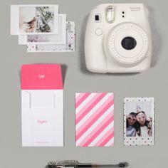 Instax Mini Photo Card Set