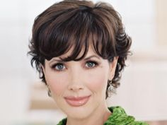 Janine Turner (Maggie from Northern Exposure) Her Heart Will Always be in Texas