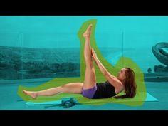 Abtacular Pilates Workout | Pilates Bootcamp With Cassey Ho