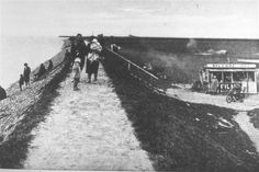 Canvey Seafront - c1920's
