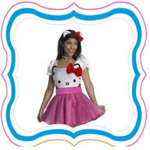 hello kitty Kids parties available in Sydney, Melbourne, Perth, Adelaide, Brisbane