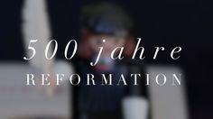 Luther, Katholiken und worauf es ankommt – 500 Jahre Reformation Johannes Paul Ii, Reformation, Luther, Perspective Photography