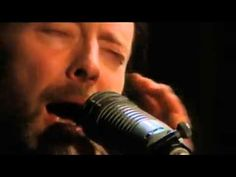 Supercollider - Radiohead Live From The basement 2011 [HQ] [NEW VIDEO]