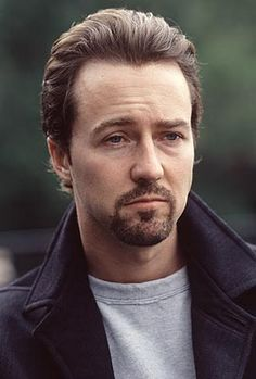 Edward Norton - my life, for you