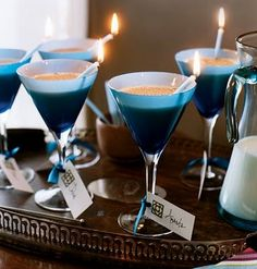 Casual Panache Parties - Themes, Thoughts, Tips and Tidbits: Cocktails or Cake? Birthday Drinks, Adult Birthday Cakes, Party Drinks, Birthday Ideas, Cake Birthday, Birthday Parties, Winter Birthday, Happy Birthday Me, Cocktails