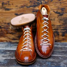 Dandy Shoe Care: Photo