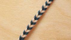Fishtail Braid - Version 2
