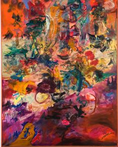 """with this beautiful 1968 painting by Jack Whitten titled """"King's Wish (Martin Luther's Dream)"""". Harlem Renaissance Artists, Blanton Museum, European Paintings, Process Art, Russian Art, King Jr, Martin Luther King, Art Fair, American Artists"""