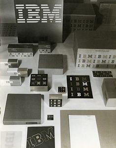 IBM Rand007