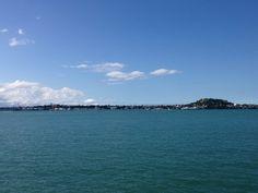Auckland in Summer