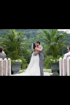 Pews & Palms #soulbates the-hitchinpost.com Southern Wedding, Franklin Tn