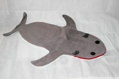 Kinder Schlafsack Hai By MeinekreativeWelt .