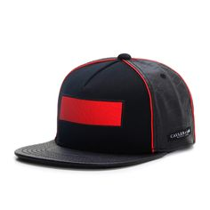 CAYLER&SONS RED IS DEAD SNAPBACK