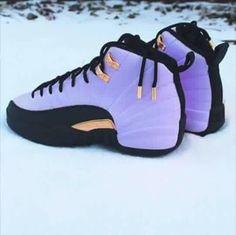 shoes jordan 12s customized jordans