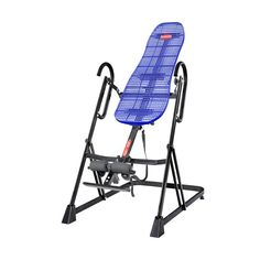 Shop for Emer Deluxe Gravity Inversion Therapy Table,Heavy Duty, Lumbar Support ABS Backrest for Fitness and Exercise. Get free delivery On EVERYTHING* Overstock - Your Online Sports & Fitness Store! Workout Gear, No Equipment Workout, Fitness Equipment, Fitness Gear, Fitness Tips, Fitness Motivation, Inversion Therapy, Online Shopping, Inversion Table