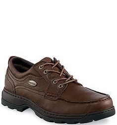 3872 Irish Setter Men's Soft Paw Casual Shoes - Brown