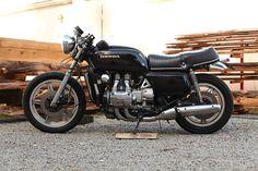 1978 Honda GL 1000