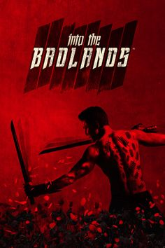 AMC's Into the Badlands. Already falling in ❤️❤️❤️ with this show. The Widow is a BEAST!!!