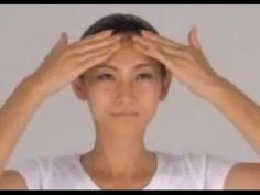 Tanaka Face Contouring - Defined Cheeks - YouTube