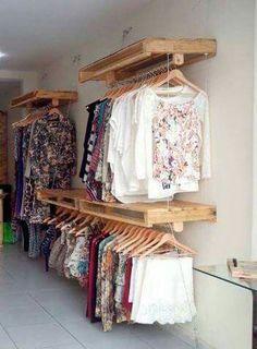 Boutique Interior, Ideas De Boutique, Boutique Decor, Mobile Boutique, Fashion Boutique, Cowboy Shop, Store Windows, Vintage Room, Kids Store