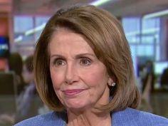 Pelosi: GOP Has 'Anti-Woman Agenda, LGBT Agenda'
