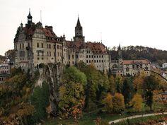 Sigmaringen, Germany
