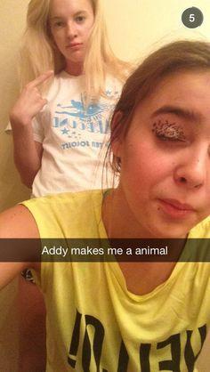 Best snapchat girls