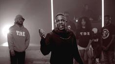 "BET Hip Hop Awards 2013: TDE Cypher ""Ha, ha. Joke's on you. High five..."""