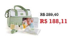 👶 Conjunto Especial Bebê Mamãe e Bebê 🍼 De R$  289,40  por R$  188,11  Deixe o seu recado ou sua dúvida nos comentários que entrarei em contato! Vc pode deixar também seu WhatsApp ;) Obrigada ❤️